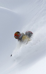 Selkirk powder